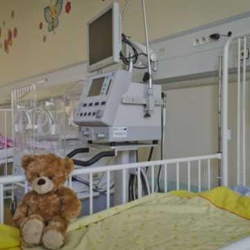 Pozyskano miliony na szpitalny sprzęt