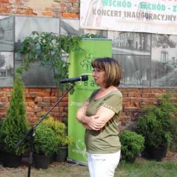 Międzynarodowy Festiwal Chóralny Wschód – Zachód – Zbliżenia. Koncert w Muzeum w Radomsku