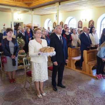 Święto Plonów w gminach Radomsko oraz Kodrąb
