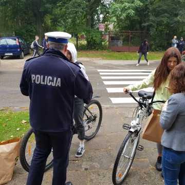 """""""Bezpieczne Radomsko"""": tym razem edukacja młodzieży"""