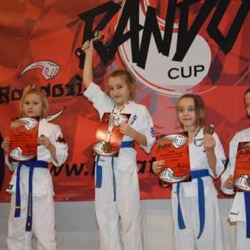 """Wyniki Ogólnopolskiego Turnieju Karate Shinkyokushin """"Randori Cup"""""""