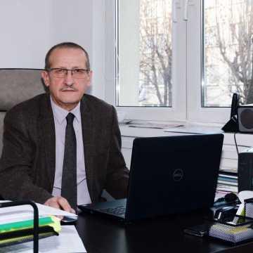 Szpital Powiatowy w Radomsku walczy z COVID-19. Zdalne posiedzenie Komisji Zdrowia