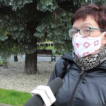 Anna Kaurzel o sytuacji w szpitalu w Radomsku. O koronawirusie i przekształceniu oddziału dziecięcego
