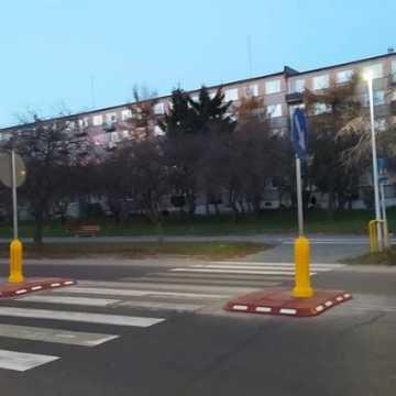 Na ul. Piastowskiej w Radomsku powstał kolejny azyl