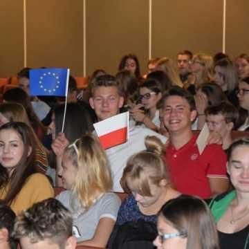 Młodzież dla Europy. Dobre praktyki