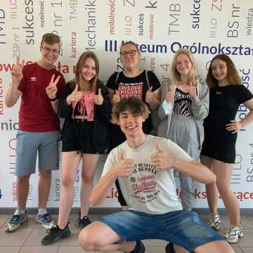 """""""Mechanik"""" w Radomsku otworzył się dla ósmoklasistów"""