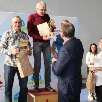 II Ogólnopolski Turniej w Szachach Szybkich w Radomsku