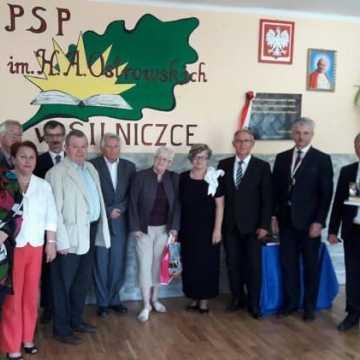 160 lat szkoły w Silniczce