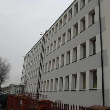 Kasy w Urzędzie Skarbowym w Radomsku zostały zamknięte