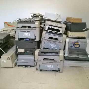 Gm. Żytno: pozbądź się elektroodpadów