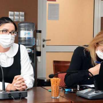 Komisja rewizyjna wnioskuje o absolutorium dla Zarządu Powiatu Radomszczańskiego