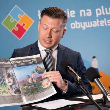 """Ruszył nabór projektów w V edycji budżetu obywatelskiego """"Łódzkie na plus"""""""
