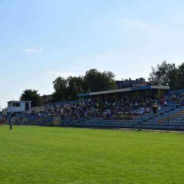 220 kibiców obejrzy mecz RKS Radomsko – GKS Wikielec