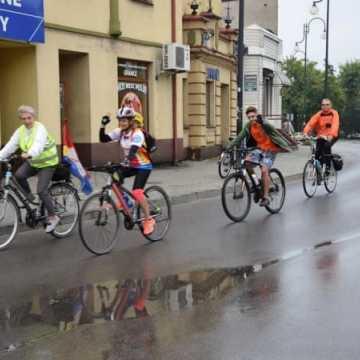 Pielgrzymka Biegowa i Rowerowy Rajd Papieski odwołane