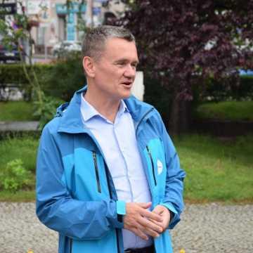 Wicestarosta Jakub Jędrzejczak: Uważajcie na siebie, zaszczepcie się jak najszybciej