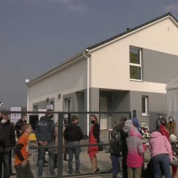 Dom z Serca dla Pani Magdy i jej wielodzietnej rodziny z Wierzbicy pod Radomskiem jest już gotowy!