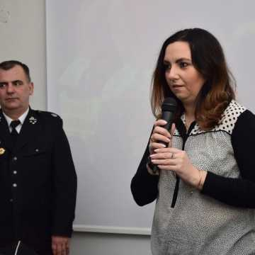 """""""Młodzież zapobiega pożarom"""" – etap miejski konkursu rozstrzygnięty"""