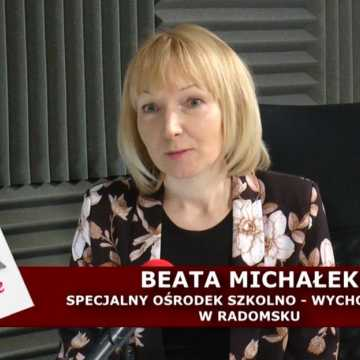"""Staszczyk niezależnie. Odznaka """"Szkoły eTwinning"""" na koncie SOSW w Radomsku"""