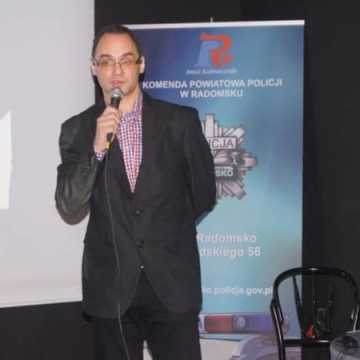 Marek Biesiada dyrektorem PSP nr 1