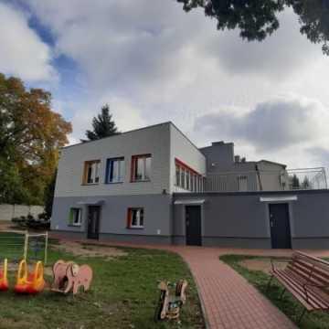 Zakończono termomodernizację w Publicznym Przedszkolu nr 2 w Radomsku