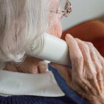 22 stycznia rusza system rejestracji dla seniorów powyżej 70. roku życia