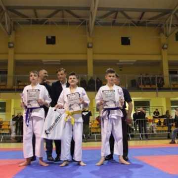 Dragon Cup z udziałem karateków z Randori Radomsko