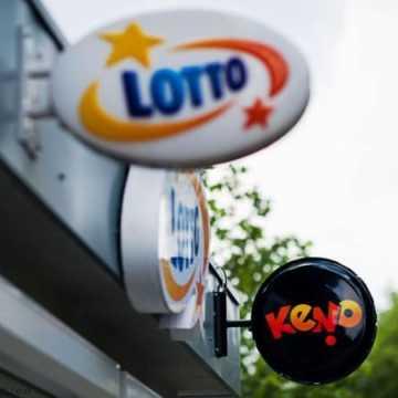 W Radomsku szczęśliwiec wygrał 106 989,00 złotych w Mini Lotto