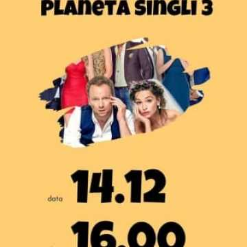 Planeta Singli 3 w Kinie za Rogiem