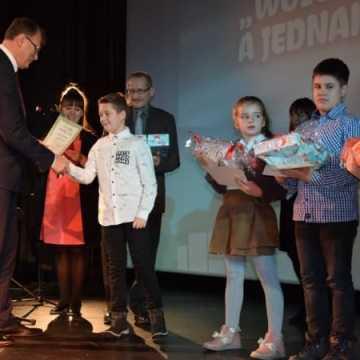 III Radomszczańska Gala Wolontariatu w MDK