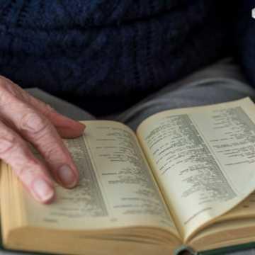 Bełchatów: angielski od podstaw dla seniorów