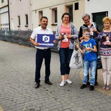Porozumienie Radomsko wspiera Andrzeja Dudę