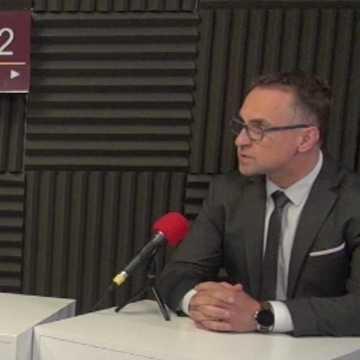 Rafał Dębski: Sporo spraw stawialiśmy na ostrzu noża