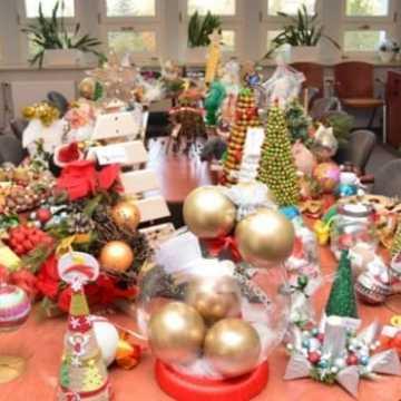 Konkurs na najpiękniejsze ozdoby świąteczne rozstrzygnięty