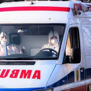 Województwo łódzkie: 15 nowych zakażeń koronawirusem, 25 osób wyzdrowiało