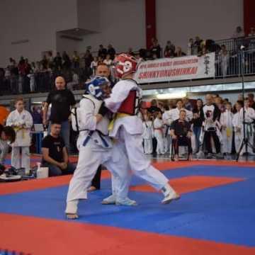 II Ogólnopolski Turniej Karate Kyokushin/Shinkyokushin Randori Cup II w Radomsku