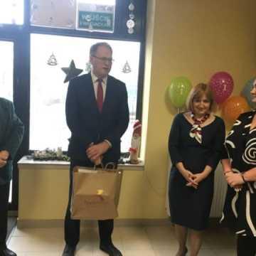 Pierwsze urodziny działalności Klubu Senior+ w Radomsku
