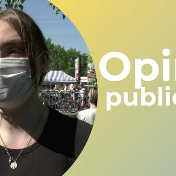 Opinia publiczna, czyli sonda uliczna [14.06.2021]