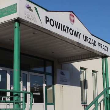 PUP w Radomsku ogłasza nabór wniosków o zorganizowanie stażu