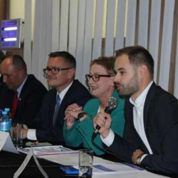 Debata kandydatów na prezydenta miasta