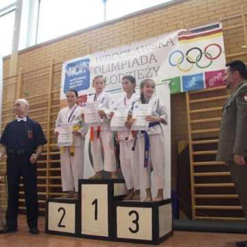 Sukcesy karateków z Radomska