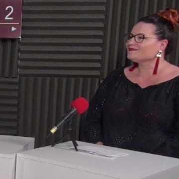 Violetta Ojrzyńska: Na scenie oddaje się komuś swoją energię
