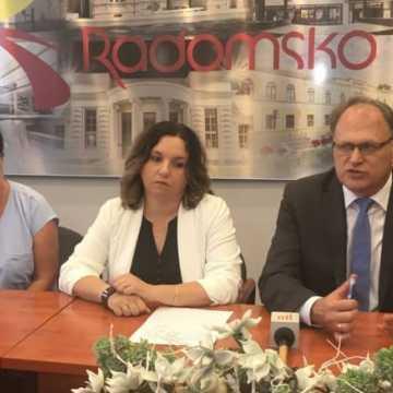 Wynik ankiety na temat powołania straży miejskiej w Radomsku