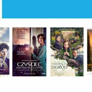 Kino MDK zaprasza. Repertuar od 23 do 29 października
