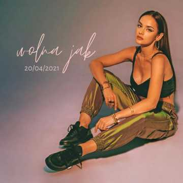 Posłuchaj nowego singla Sylvii Novak