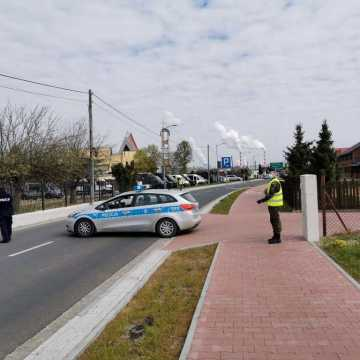 Zarażeni koronawirusem podopieczni DPS w Kleszczowie trafią do szpitala w Radomsku