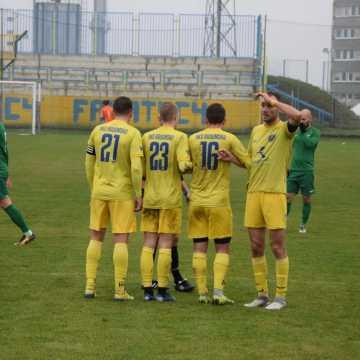 W sparingu: GKS Ksawerów – RKS Radomsko 0:7
