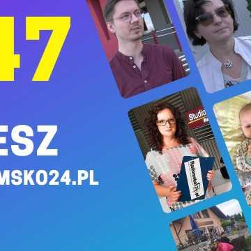 FLESZ Radomsko24.pl [6.08.2021]