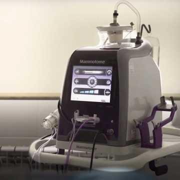 Kolejny nowoczesny sprzęt w szpitalu w Bełchatowie