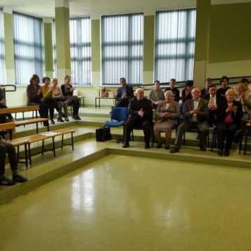 Projekt młodzieży I LO - XXV Sejm Dzieci i Młodzieży