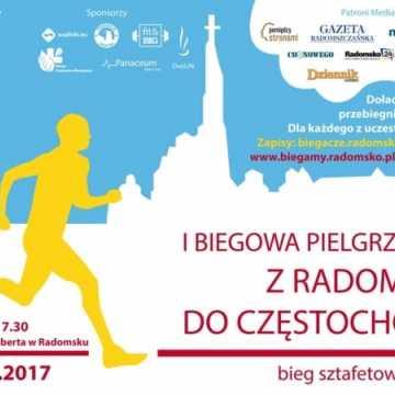Biegiem do Częstochowy